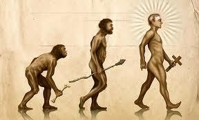 Ser humano:¿Evolución o creación?